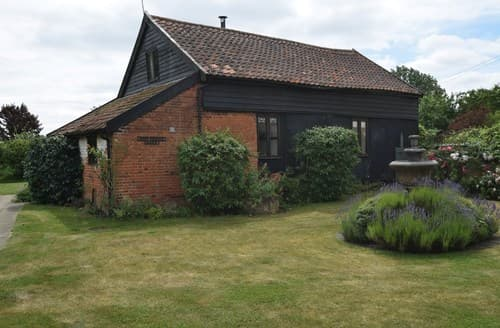 Last Minute Cottages - FCH42117