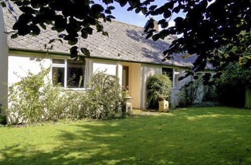 Last Minute Cottages - FCH26292