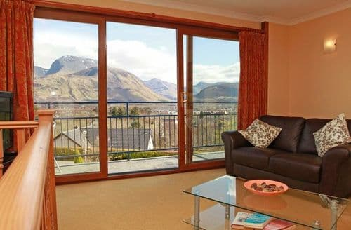 Last Minute Cottages - Tasteful Fort William House S7394