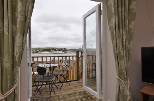 Last Minute Cottages - Exquisite Bideford Cottage S8740