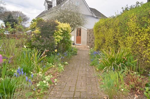Last Minute Cottages - Stunning Poole Wing S77183