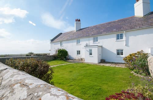 Last Minute Cottages - Lovely Worth Matravers Cottage S101440