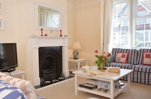 Big Cottages - Lovely Eastbourne Cottage S89398