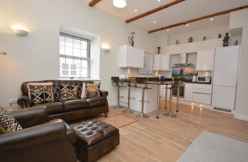 Last Minute Cottages - Gorgeous St. Austell Apartment S70656