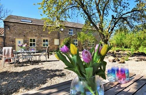 Big Cottages - Quaint Richmond House S98866