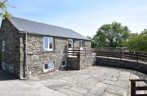 Last Minute Cottages - Quaint Kirkby Stephen Cottage S34798