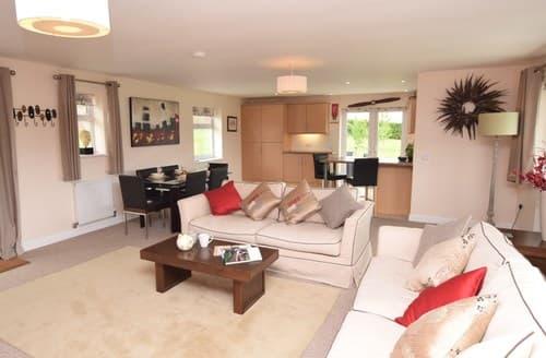 Last Minute Cottages - Excellent Blandford Forum Cottage S94153