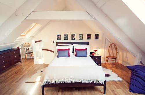 Last Minute Cottages - Excellent Crickhowell Apartment S45943