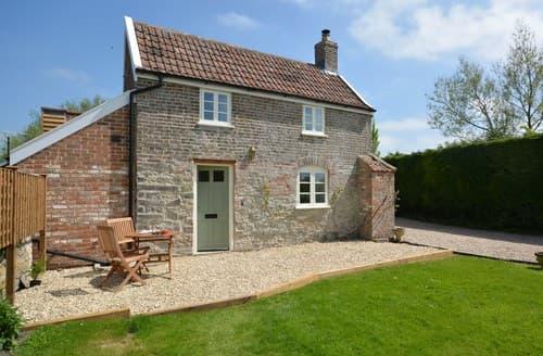Last Minute Cottages - Luxury Highbridge Cottage S89008