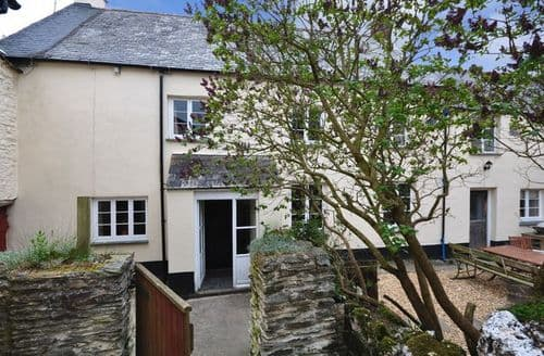 Last Minute Cottages - Charming Ilfracombe Cottage S8874