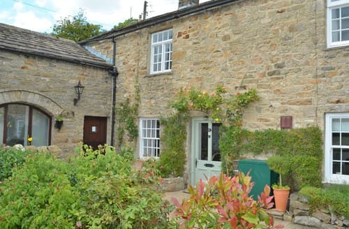 Last Minute Cottages - Charming Richmond Cottage S37249
