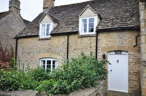 Last Minute Cottages - Splendid Lechlade Cottage S40447