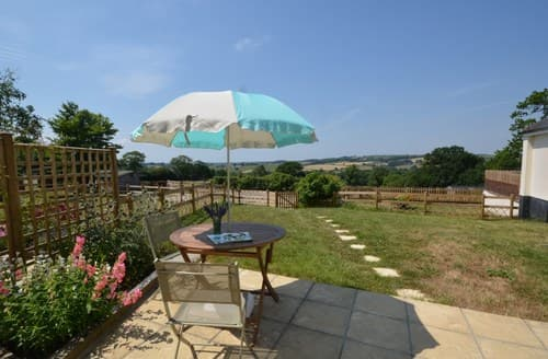Last Minute Cottages - Excellent Winkleigh Cottage S114370