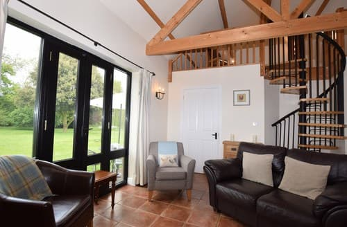 Last Minute Cottages - Wonderful Saffron Walden Cottage S59292