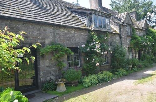 Last Minute Cottages - Delightful Abergavenny Cottage S45948