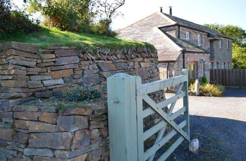 Last Minute Cottages - Splendid Wadebridge Barn S41343
