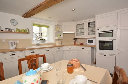 Last Minute Cottages - Wonderful Crewkerne Cottage S45705