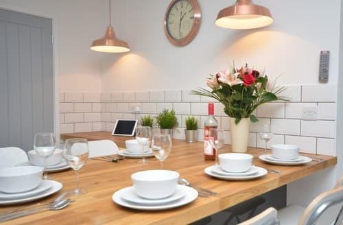 Last Minute Cottages - Wonderful Bideford House S92484