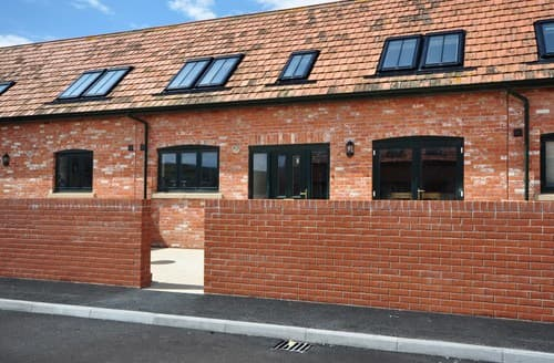 Last Minute Cottages - Wonderful Bridport Cottage S8663
