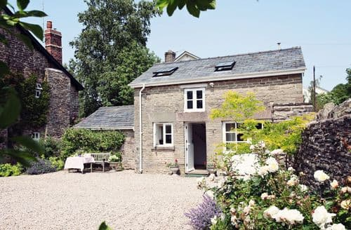Last Minute Cottages - Beautiful Abergavenny Cottage S45923