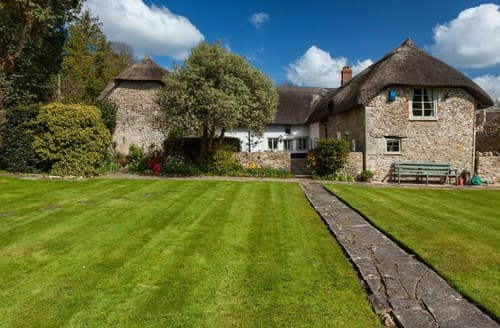 Last Minute Cottages - Captivating Colyton House S75273