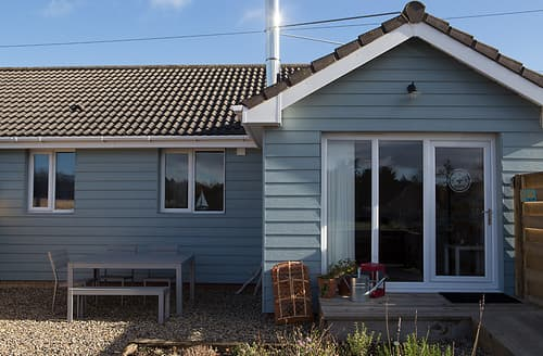 Last Minute Cottages - FCH59138