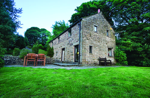 Last Minute Cottages - Stunning Chapel En Le Frith Cottage S59186