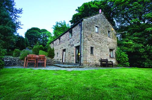 Big Cottages - Stunning Chapel En Le Frith Cottage S59186