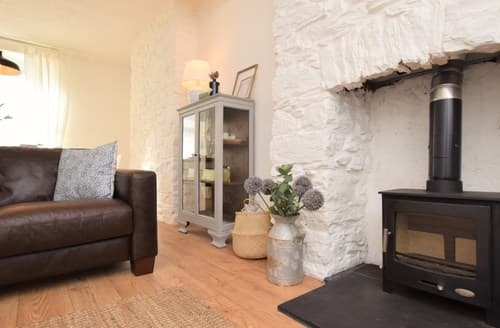 Last Minute Cottages - Delightful Brixham House S122397