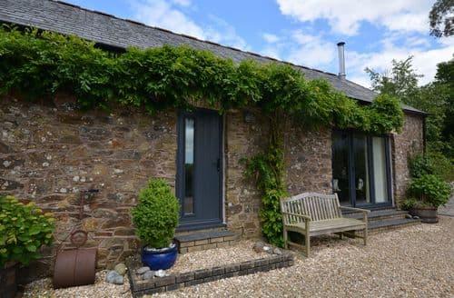 Last Minute Cottages - Wonderful Truro Barn S8026