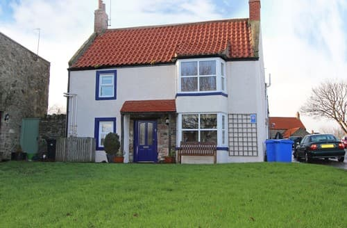 Big Cottages - Stunning Berwick Upon Tweed House S97870