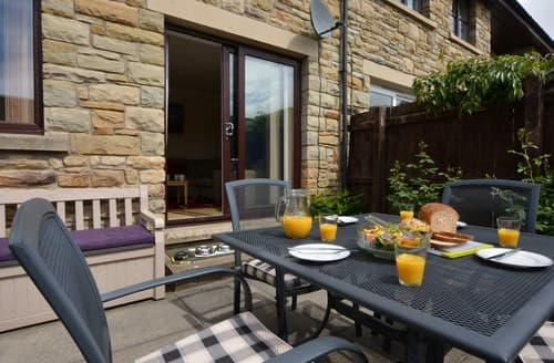 Last Minute Cottages - Beautiful Morpeth House S101237