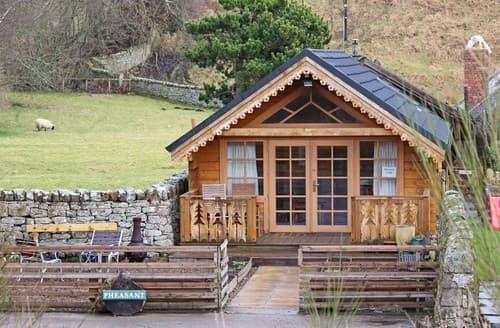 Last Minute Cottages - Tasteful Morpeth Cottage S97878