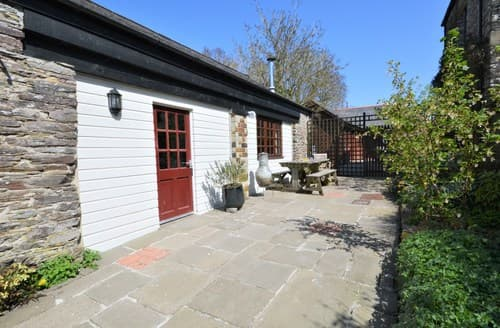 Last Minute Cottages - FCH55384