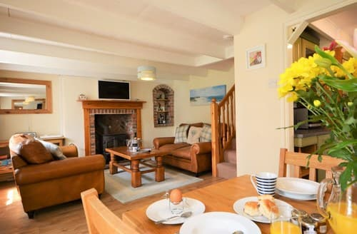 Last Minute Cottages - Charming Bodmin Cottage S13013