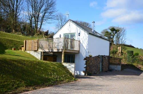 Last Minute Cottages - Splendid Truro Cottage S9663