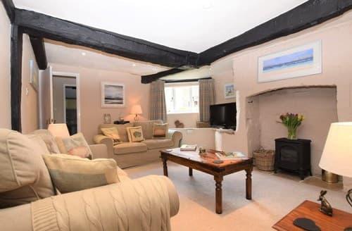 Last Minute Cottages - Superb Evesham Cottage S78023