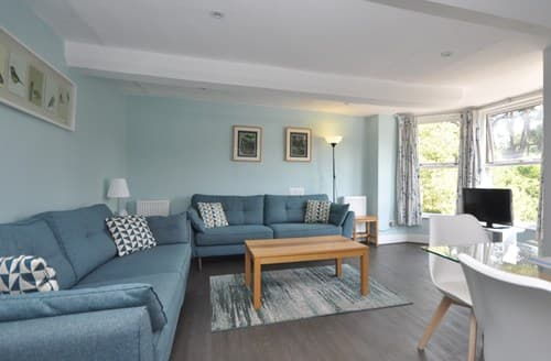 Last Minute Cottages - Gorgeous Coleford House S106088