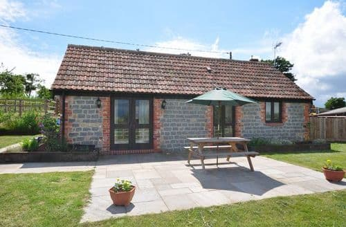 Last Minute Cottages - Inviting North Curry Barn S7693