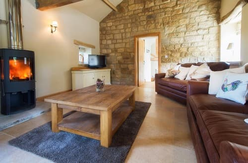 Last Minute Cottages - Tasteful Leeds Cottage S122144