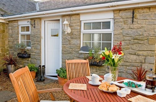 Last Minute Cottages - Captivating Whickham Cottage S97890