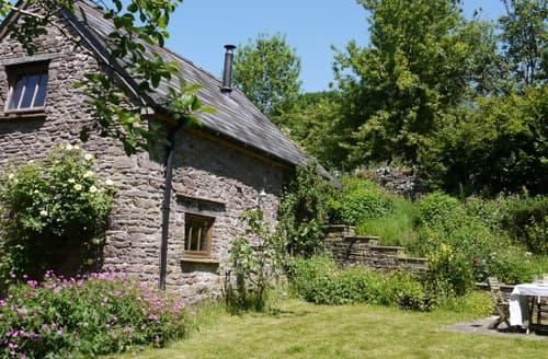 Last Minute Cottages - Excellent Abergavenny Cottage S45896