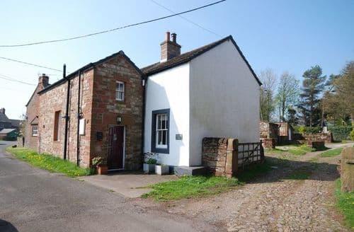 Last Minute Cottages - Gorgeous Penrith Cottage S7533