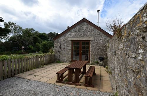 Last Minute Cottages - Attractive Penzance Barn S8270