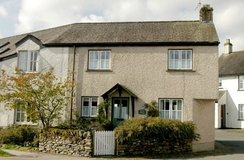 Last Minute Cottages - Tasteful Hawkshead Cottage S79658