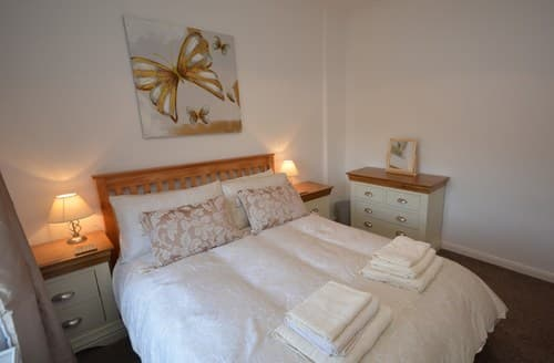 Last Minute Cottages - Captivating Ilfracombe House S70623