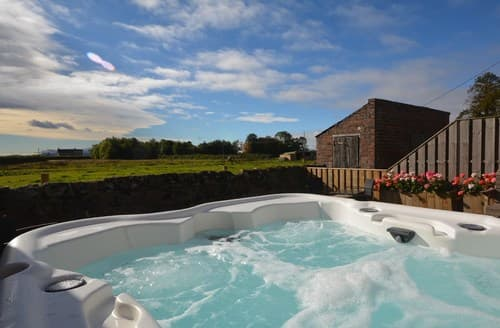 Last Minute Cottages - Captivating Berwick Upon Tweed Cottage S38100