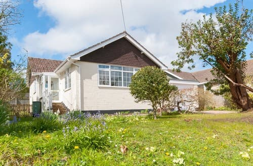 Last Minute Cottages - Captivating Brighstone Cottage S101466