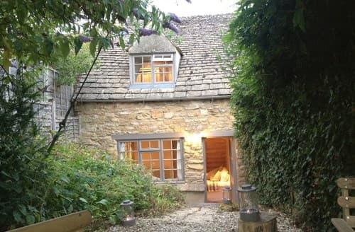 Last Minute Cottages - Luxury Moreton In Marsh Cottage S84312