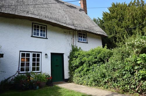 Last Minute Cottages - FCH51606